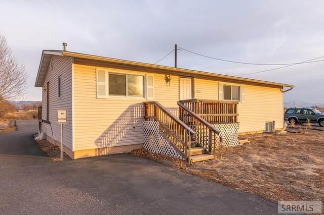 4660 Hawthorne Road, Chubbuck, ID 83202 (MLS #2134189) :: Team One Group Real Estate
