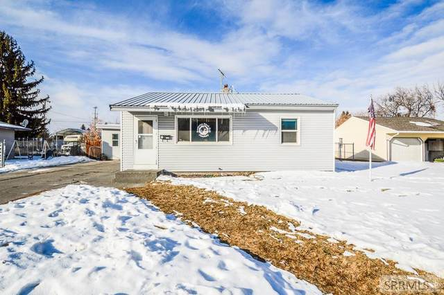 2250 S Bittern Drive, Idaho Falls, ID 83406 (MLS #2134208) :: The Perfect Home