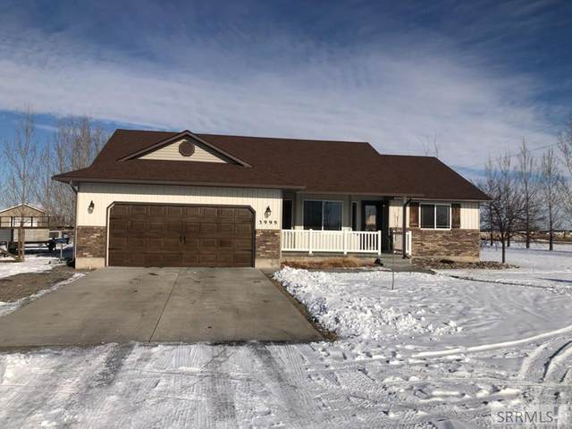 3999 E 20 N, Rigby, ID 83442 (MLS #2134227) :: The Group Real Estate