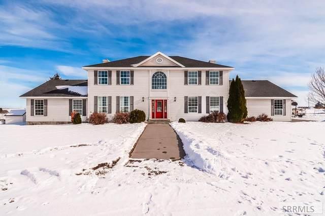 14 N 3100 E, Idaho Falls, ID 83402 (MLS #2134229) :: The Group Real Estate