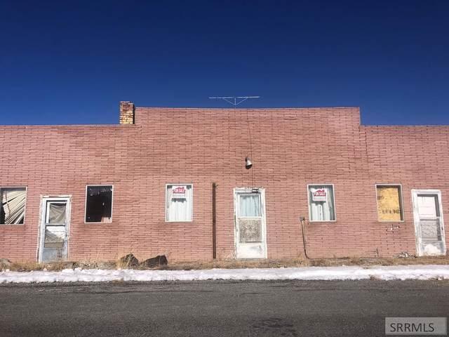 3850 W 4050 N, Leslie, ID 83251 (MLS #2134230) :: The Group Real Estate