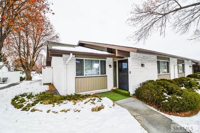 1451 S Woodruff Avenue, Idaho Falls, ID 83404 (MLS #2134234) :: The Group Real Estate