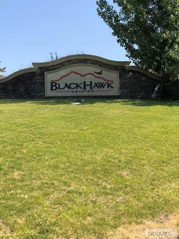 TBD Indian Springs Circle, Idaho Falls, ID 83406 (MLS #2134479) :: Team One Group Real Estate