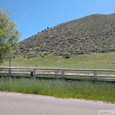 Lot 3 S Grant Avenue, Pocatello, ID 83204 (MLS #2134543) :: The Perfect Home