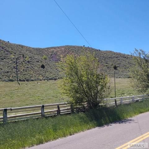 Lot 5 S Grant Avenue, Pocatello, ID 83204 (MLS #2134545) :: The Perfect Home