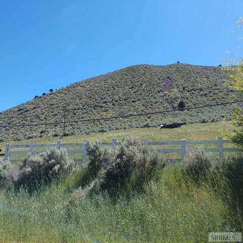 Lot 7 S Grant Avenue, Pocatello, ID 83204 (MLS #2134548) :: The Perfect Home