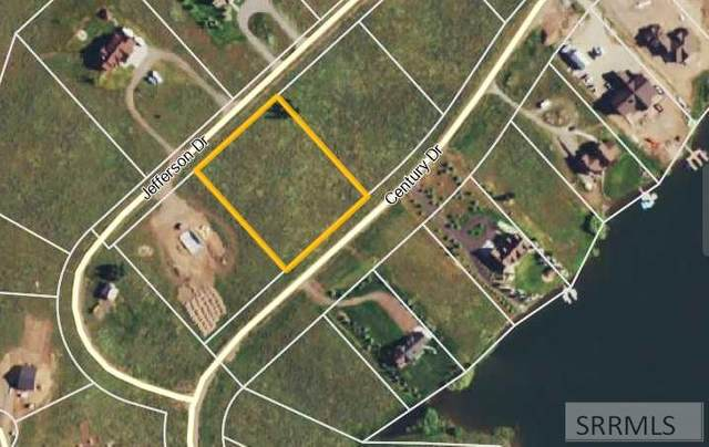 3829 Century Drive, Island Park, ID 83429 (MLS #2134682) :: Team One Group Real Estate