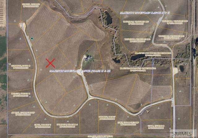 3040 Pheasant Drive, Tetonia, ID 83452 (MLS #2134734) :: The Perfect Home