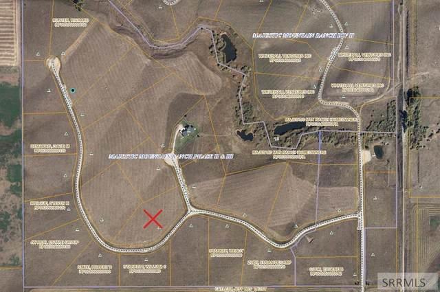 2790 Pheasant Drive, Tetonia, ID 83452 (MLS #2134740) :: The Perfect Home