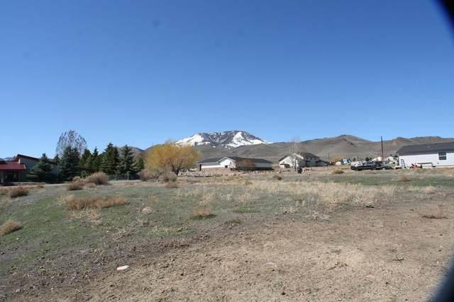 831 Custer Street, Challis, ID 83226 (MLS #2134765) :: The Perfect Home