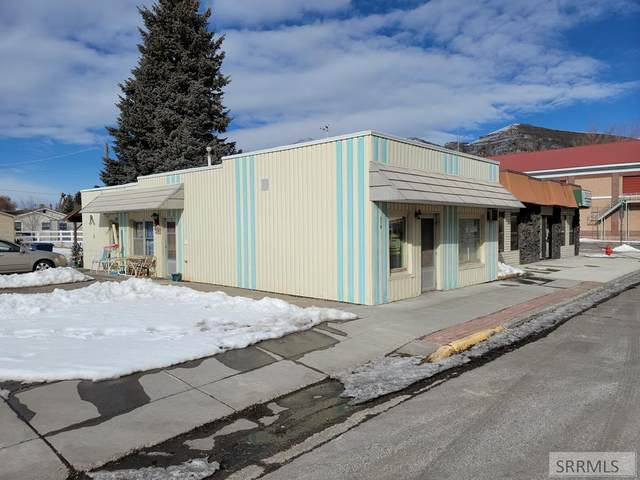 318 Grand Avenue, Arco, ID 83213 (MLS #2134793) :: Team One Group Real Estate