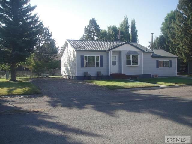 109 Hickok, Mackay, ID 83251 (MLS #2134807) :: The Perfect Home