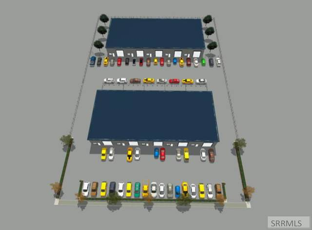 TBD Piper Street, Idaho Falls, ID 83401 (MLS #2134848) :: Team One Group Real Estate