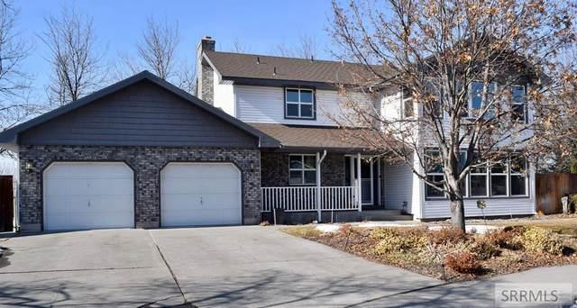 1565 Delmar Circle, Idaho Falls, ID 83404 (MLS #2134920) :: The Perfect Home
