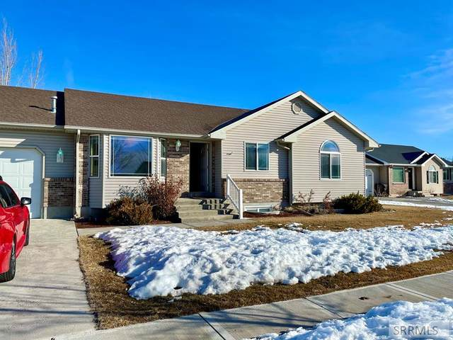 3313 E Sweet Briar Drive, Ammon, ID 83406 (MLS #2134929) :: The Perfect Home