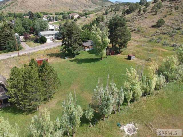 0 S 6th Avenue, Lava Hot Springs, ID 83246 (MLS #2135142) :: The Perfect Home