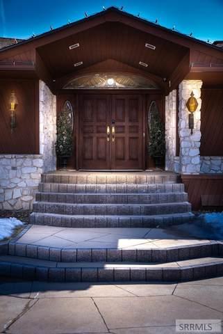 1149 E 1250 N, Shelley, ID 83274 (MLS #2135154) :: The Perfect Home