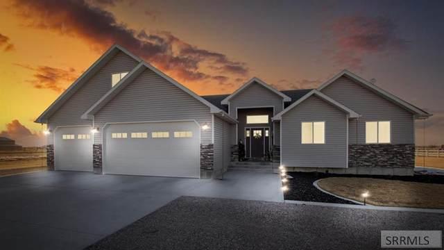 1378 N 750 E, Shelley, ID 83274 (MLS #2135169) :: The Perfect Home