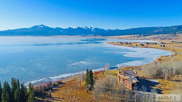 5470 Henrys Lake Road, Island Park, ID 83429 (MLS #2135182) :: Team One Group Real Estate