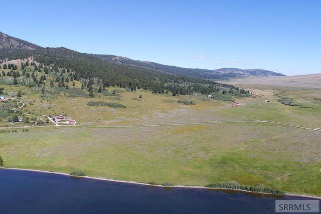 5427 Ringneck Drive, Island Park, ID 83429 (MLS #2135190) :: The Perfect Home
