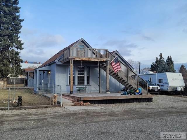 103 Neyman Street, Salmon, ID 83467 (MLS #2135193) :: The Perfect Home