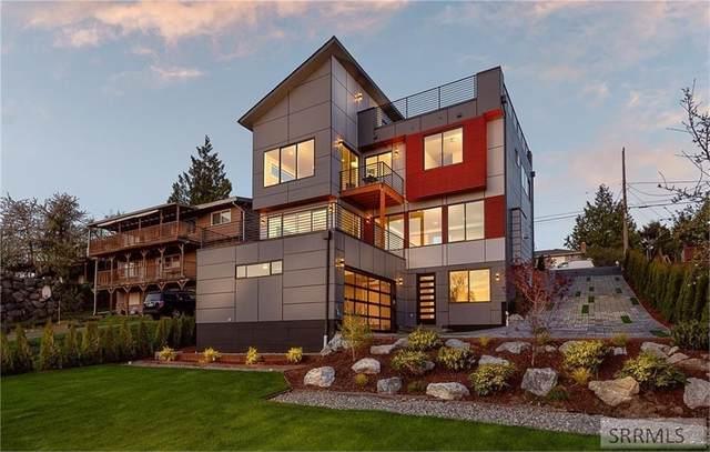 TBD Mount Mcguire Lot43, Pocatello, ID 83201 (MLS #2135209) :: Silvercreek Realty Group
