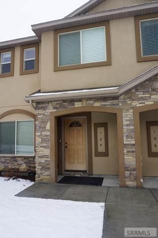 565 Pioneer Road #135, Rexburg, ID 83440 (MLS #2135216) :: Team One Group Real Estate