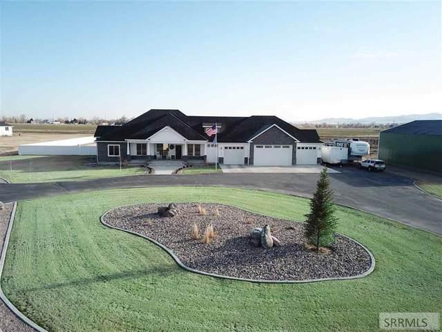 12350 Jaxon Way, Pocatello, ID 83202 (MLS #2135345) :: The Perfect Home