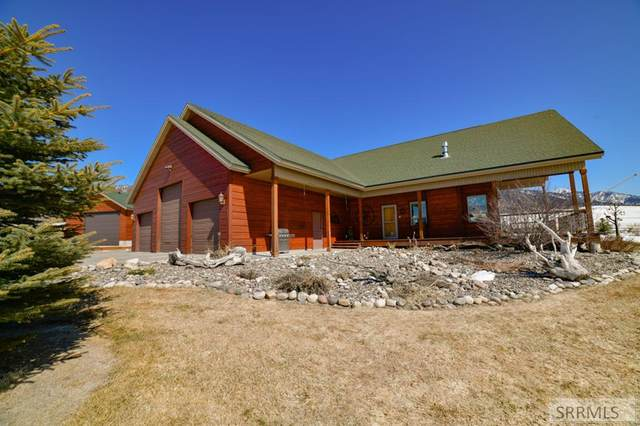 102 Elk Path, Swan Valley, ID 83449 (MLS #2135418) :: The Perfect Home