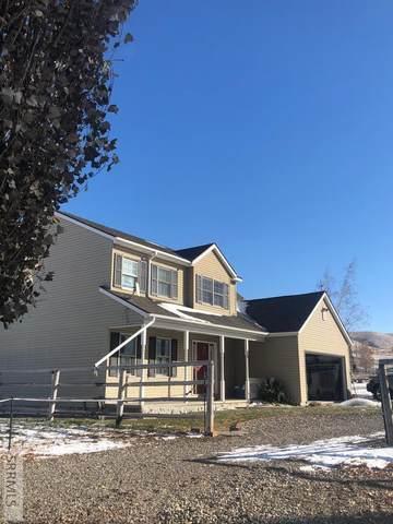 26 Big Flat Lane, Carmen, ID 83462 (MLS #2135431) :: The Perfect Home