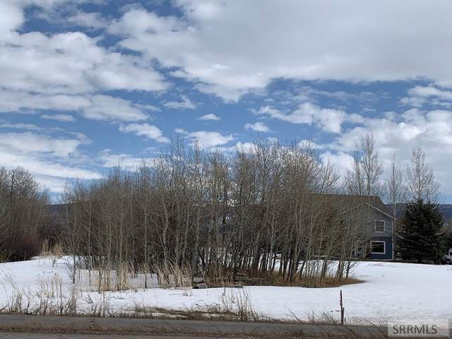 TBD S Hwy 33, Driggs, ID 83422 (MLS #2135440) :: Silvercreek Realty Group