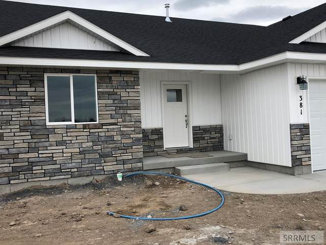 611 Lincoln, Rigby, ID 83442 (MLS #2135441) :: Team One Group Real Estate