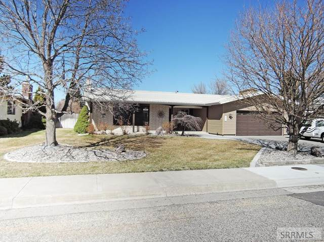 1701 Parley Street, Idaho Falls, ID 83404 (MLS #2135442) :: The Perfect Home