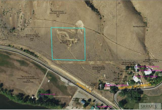 TBD Fourth Of July Creek Road, North Fork, ID 83466 (MLS #2135562) :: Team One Group Real Estate