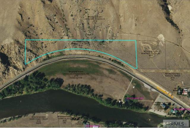 TBD Fourth Of July Creek Road, North Fork, ID 83466 (MLS #2135563) :: Team One Group Real Estate
