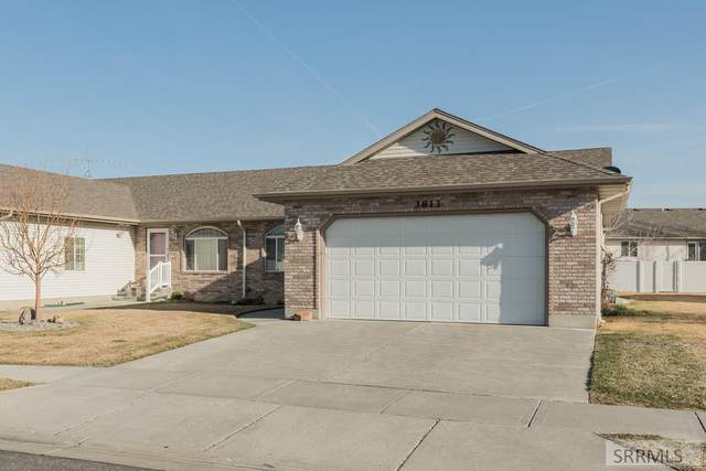3813 Briar Creek Circle, Ammon, ID 83406 (MLS #2135592) :: Team One Group Real Estate