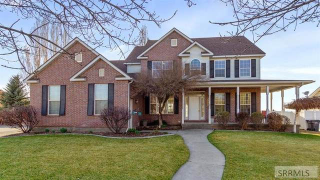 3900 Stonebrook Lane, Idaho Falls, ID 83404 (MLS #2135597) :: Team One Group Real Estate