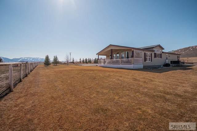 4097 N 4300 W, Mackay, ID 83251 (MLS #2135612) :: Team One Group Real Estate