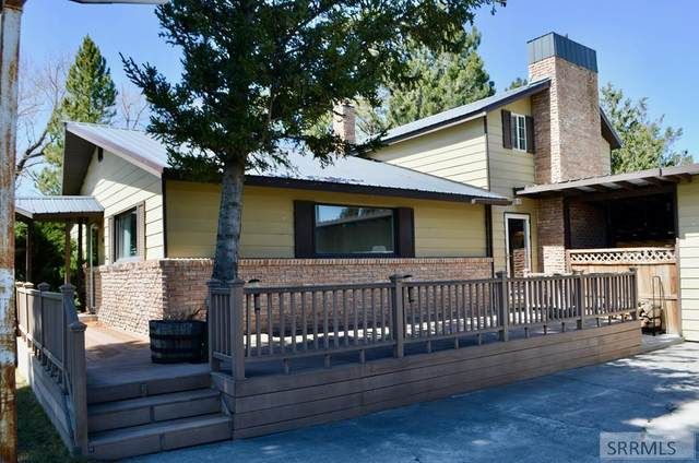 962 E 1100 N, Shelley, ID 83274 (MLS #2135614) :: Team One Group Real Estate