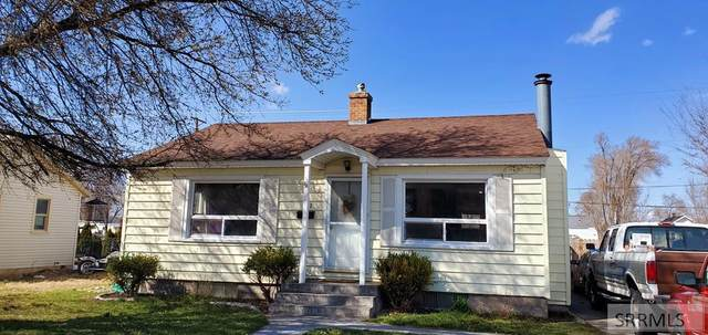 431 Gladstone Street, Idaho Falls, ID 83401 (MLS #2135624) :: Team One Group Real Estate