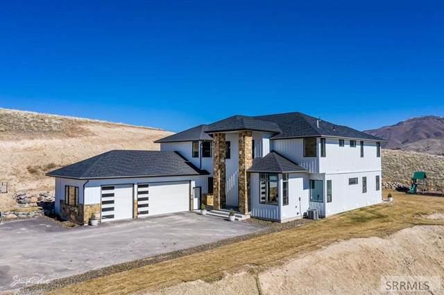 2890 Ridgeview, Pocatello, ID 83204 (MLS #2135677) :: Silvercreek Realty Group