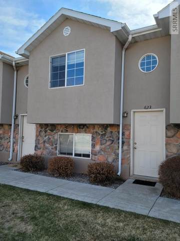 623 Vallinda Lane #623, Rexburg, ID 83440 (MLS #2135689) :: Team One Group Real Estate