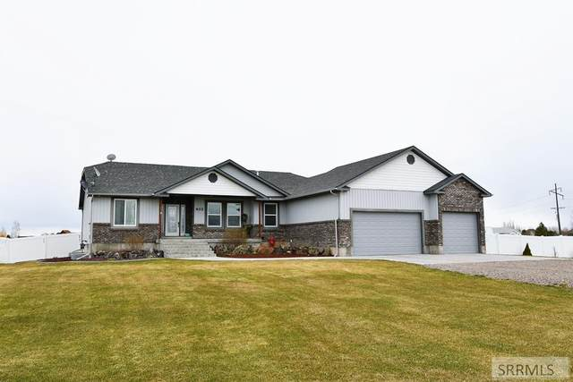 402 N 3826 E, Rigby, ID 83442 (MLS #2135748) :: The Perfect Home