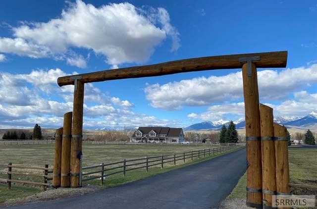10 Eagle Lane, Salmon, ID 83467 (MLS #2135763) :: The Perfect Home