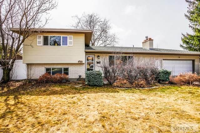 1791 Avalon Street, Idaho Falls, ID 83402 (MLS #2135768) :: The Perfect Home