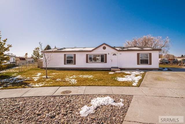 3756 E Greenwillow Lane, Idaho Falls, ID 83401 (MLS #2135772) :: The Perfect Home
