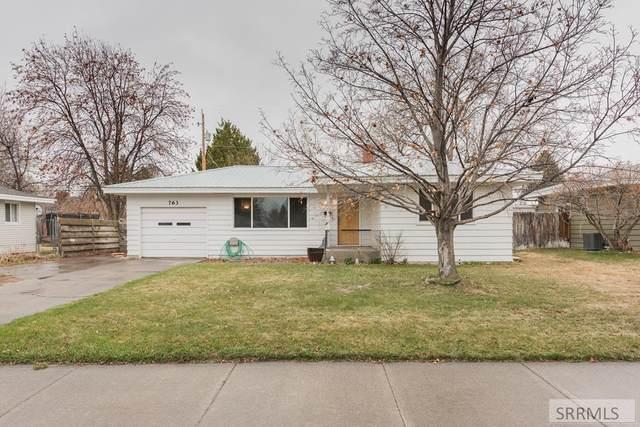 763 Reed Avenue, Idaho Falls, ID 83402 (MLS #2135776) :: The Perfect Home