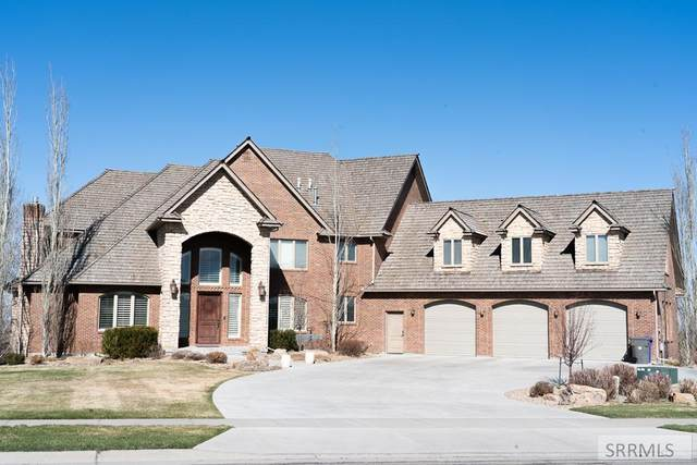 1150 S 2nd E, Rexburg, ID 83440 (MLS #2135793) :: The Perfect Home