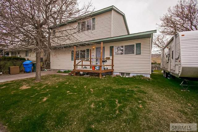 938 Highland Blvd, Pocatello, ID 83204 (MLS #2135796) :: The Perfect Home