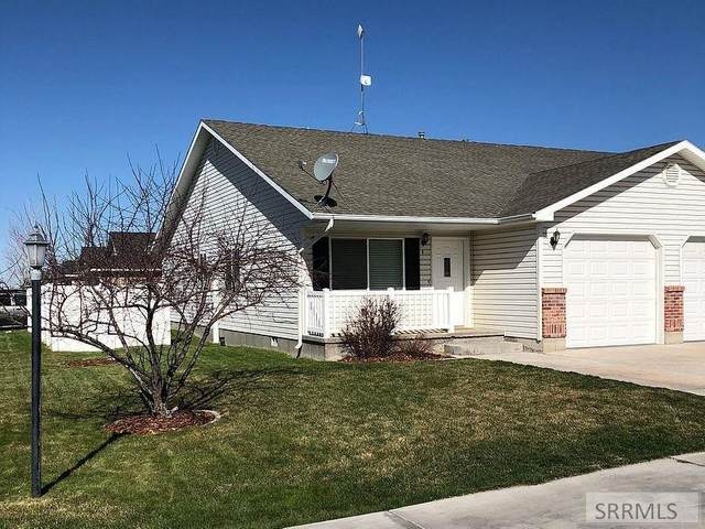 544 Caribou Street A, Rigby, ID 83442 (MLS #2135826) :: The Perfect Home